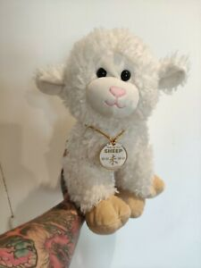 Build a bear year of the sheep 2015