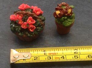 Miniature Fairy Garden Doll House Terrarium Figurines Decor kitchen office kids