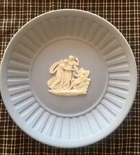 Wedgwood J1000 Fluted Jasper Candy Tray Original Box/Insert