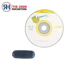 TIS2000 CD USB KEY for GM TECH2 for GM Car Model Software USB dongle ORIGINAL