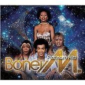 Boney M. - Platinum Hits (2013) Double CD - Excellent [SH]
