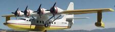 Be-24 Beriev Passenger Seaplane Airplane Wood Model Big