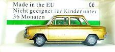 NSU 1000 TT oro metallizzato verniciata IMU EUROMODELL 07508 H0 1:87 # GB 5 å