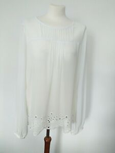 Long Tall Sally Blouse Size 14