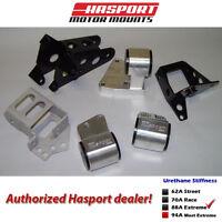 Hasport Mounts K-Series Mount Kit 94-97 for Accord w/ TSX, Accord Trans CDK1-88A