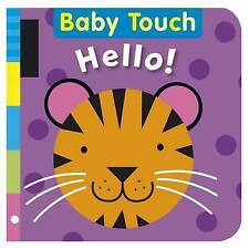 Baby Touch: Hello! Buggy Book, Ladybird, Very Good Book