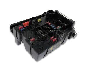 Peugeot 207 & 307 BSM-2 Sicherung & Relais Box 9646405180 Delphi