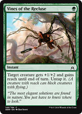 4x 4 x Vines of the Recluse x 4 Common Oath of the Gatewatch MTG Magic