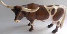 Schleich Texas longhorn (stier) 13275