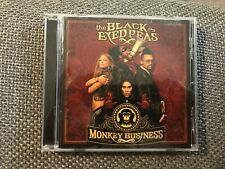 The Black Eyed Peas* ‎– Monkey Business B2