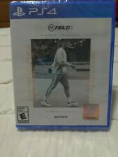 FIFA 21 Ultimate Edition PlayStation 4 new sealed