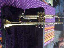 thomann trompete