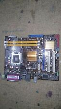 Carte mere ASUS P5KPL-AM EPU REV 1.02 sans plaque socket 775