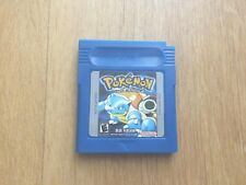 Pokemon Edición Azul Game Boy Color
