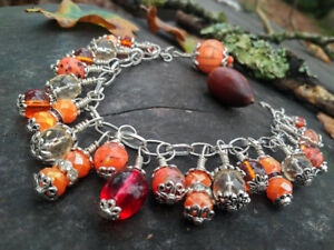 Sparkling by Esther Handmade Charm Bracelets - Limited Edition Collections