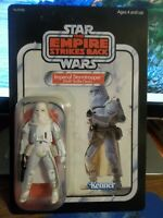 """Star Wars Vintage The Empire Strikes Back Imperial Stormtrooper Hoth Gear """"NEW"""""""