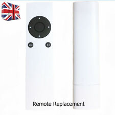 White Remote Replacement Remote Control for Apple TV TV2 TV3 All Gen. Hot UK