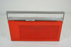 "Bang & Olufsen - B&O - Beolit 700 Portable Radio ""50 YEARS Anniversary edition"""
