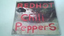 "RED HOT CHILI PEPPERS ""BY THE WAY"" CD SINGLE 1 TRACKS"