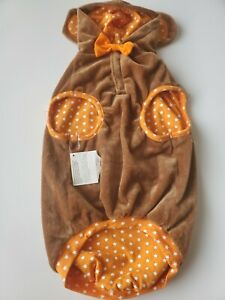 Martha Stewart Pets Dog Large Halloween  Costume  New with tags.