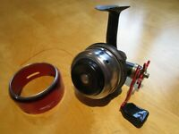 ABU SVANGSTA 505 CLOSED FACE FISHING REEL