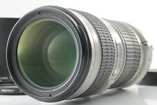 【MINT】CANON EF 70-200mm F/4 L USM AF Telephoto For EOS From JAPAN #FedEx#294