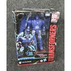 Hasbro Transformers Studio Series 86 Scourge Figure, Ages 8+ Worn Box