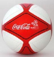 Fußball Adidas EURO 2012 Sonder-Edition Glider [Größe 5] Coca-Cola. Freizeit