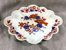 Antique Original Porcelain/China Date-Lined Ceramic Bowls