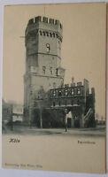 Köln, Bayenthurm, ca. 1900 (19236)