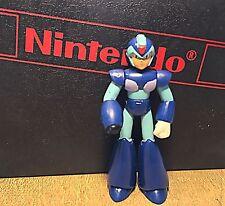 "2004 Jazwares Capcom Mega Man Action Figure 3"" Megaman"