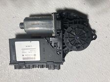 04 05 06 Porsche Cayenne S Rear Left Driver Window Motor OEM 03-10 Power