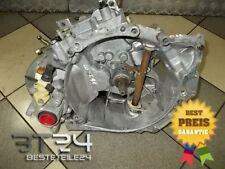 Schaltgetriebe 1.9D 20TE11 CITROEN BERLINGO PEUGEOT PARTNER 61TKM