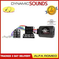 GPS, audio ed elettronica auto Brera per Alfa Romeo