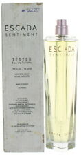 Sentiment by Escada for Women EDT Perfume Spray 2.5 oz.- Tester Unboxed NEW