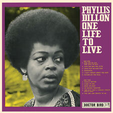 Phyllis Dillon : One Life to Live CD (2018) ***NEW***