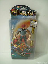 Figurine ( 14cm ) ThunderCats Lion-O Bandai [ New / Sealed ]