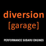 Diversion Garage