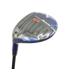NEW Mizuno ST180 3-Wood 15* Tensei Blue CK 60 R-Flex Graphite LEFT-HANDED