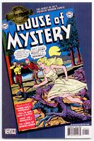 DC Millenium Edition: House of Mystery #1 - DC comics vertigo