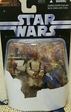 Hasbro Star War Mace Windu 3.75 prototype