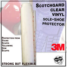 3M Protection Bra Protector Clear Film Shield Sole Sticker Women High Heel Sheet