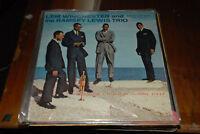 Lem Winchester Ramsey Lewis Trio Argo LP 642 1ST US Clifford brown tribute