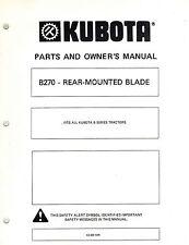 Manual kubota Special Offers: Sports Linkup Shop : Manual
