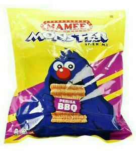 Mamee Monster Snack (8Pcs X 25g)