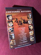Cheyenne Autumn (1964) DVD Sealed WB Western SHIPS FREE