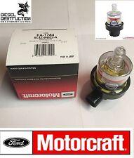 Brand New OEM Motorcraft FA1784 03-07 6.0L Powerstroke Diesel Air Filter Minder