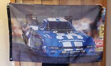 Matt Hagan Mopar Flag NHRA Racing 3x5ft Dodge Auto Sign Banner Funny Car HEMI