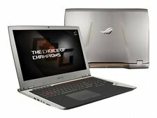 ASUS ROG G701VI-BA033T | i7-6700HQ | 16 GB RAM | 512 GB | GTX 1080