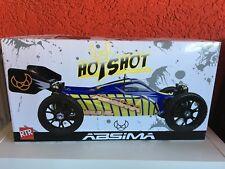 "Absima 1:8 EP Buggy 4WD ""AB2.8BL"" Brushless RTR - 13202 Neu RC RC-Car Tamiya"